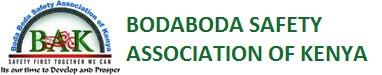 Boda Boda Safety Association of Kenya
